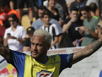 Expensive, Barcelona Ready to Withdraw from Neymar Hunt