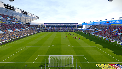 PES 2020 Stadium Elland Road