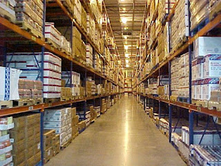 4 Tips Manajemen Inventory Yang Efektif