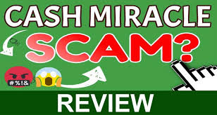 Cashmiracle Real, Legit or scam?