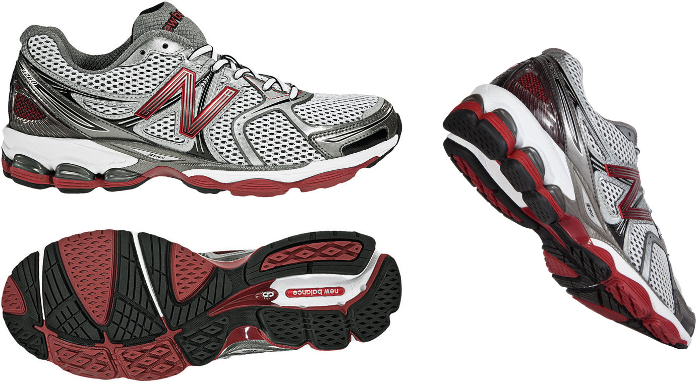 Running Shoes For Heavier Runners Overpronate