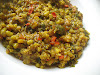 Spicy Mung Beans