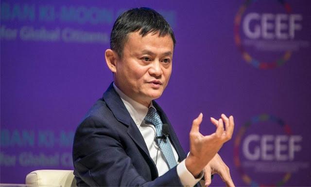 CEO Alibaba Group Jack Ma Akan Hadir Di Acara Closing Ceremony Asian Game 2018