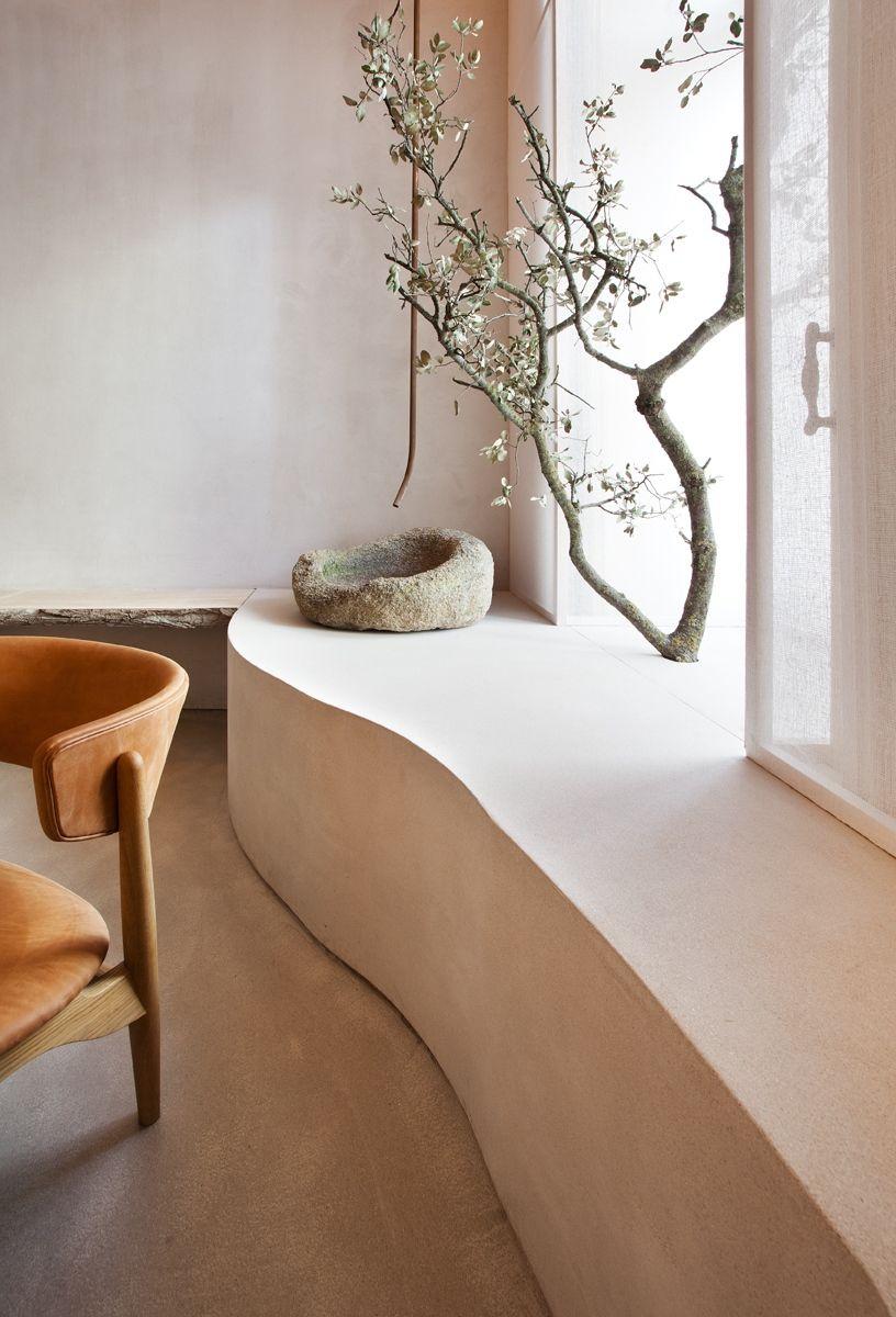 Wabi Sabi: Lorna de Santos's Residential Installation for Casa Décor, Madrid