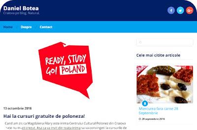 Blogul continua pe danielbotea.ro