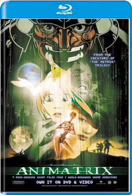 The Animatrix 2003 BD50 Spanish