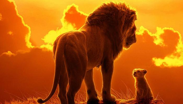 Jon Favreau mostra único momento real do novo O Rei Leão; veja...