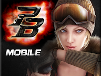 Point Blank Mobile MOD APK v1.0.0 versi Terbaru For Android Game