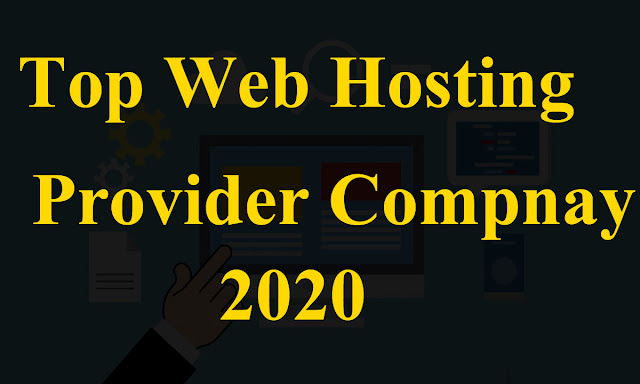 Best Web Hosting Provider Company 2020 with Genuine Review