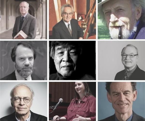 Los 25 Filósofos vivos, más influyentes.