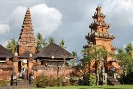 Pura Sada Mengwi Badung Bali