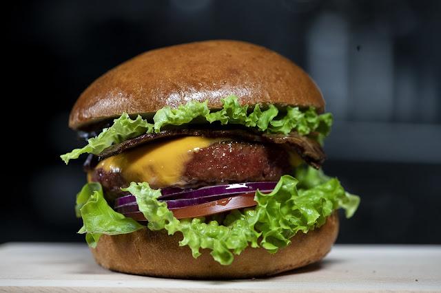 Nestlé debuting first-ever vegan bacon cheeseburger