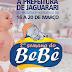 Semana do Bebê em Jaguarari realizará atividades educativas e de saúde para mães e crianças de 0 a 6 anos de idade