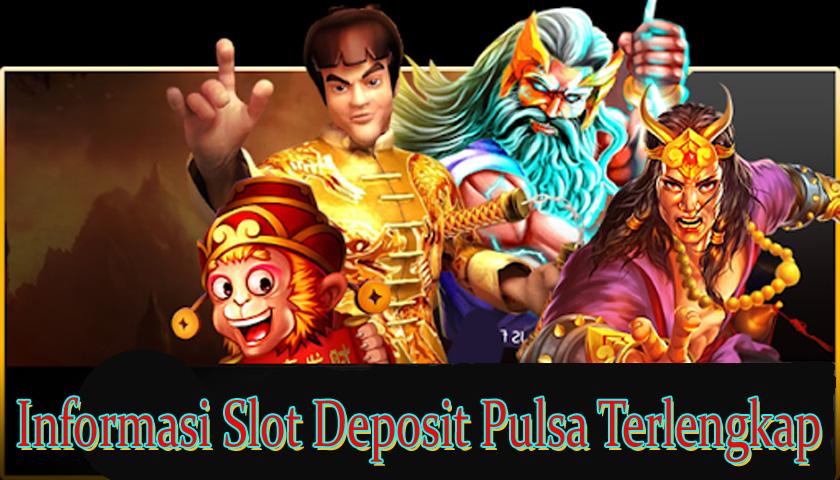 Tips dan Trik Mengenali Permainan Judi Slot Deposit Pulsa Sebelum Bermain
