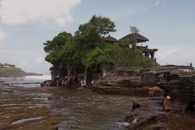 Tanah Lot | Extraordinary Island Beach Of Bali | World For ...