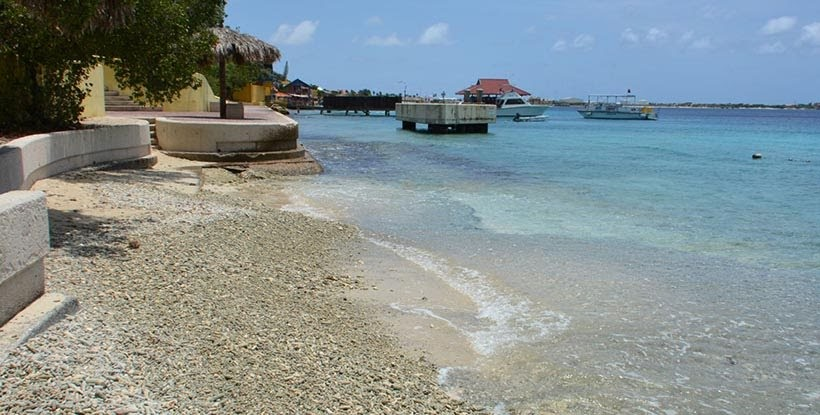 Chachacha - praias de Bonaire