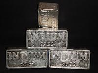 Sejarah Penemuan Indium oleh Ferdinand Reich dan Hieronymous Theodor Richter