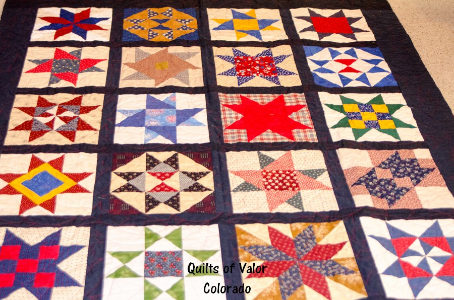 Alycia Quilts Quilts Of Valor Co
