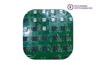 Antminer ASIC chip