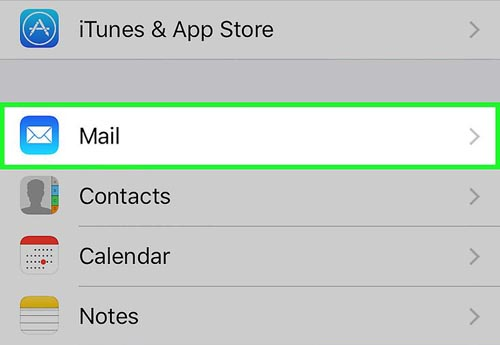 cara buat gmail di iphone