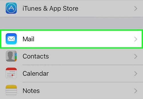 cara buat gmail di iphone
