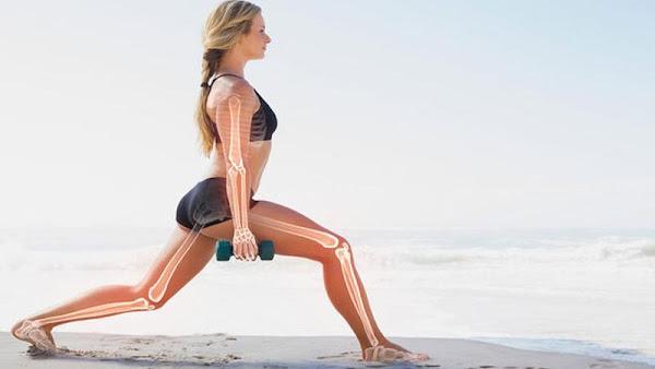manfaat olahraga bagi kesehatan tulang