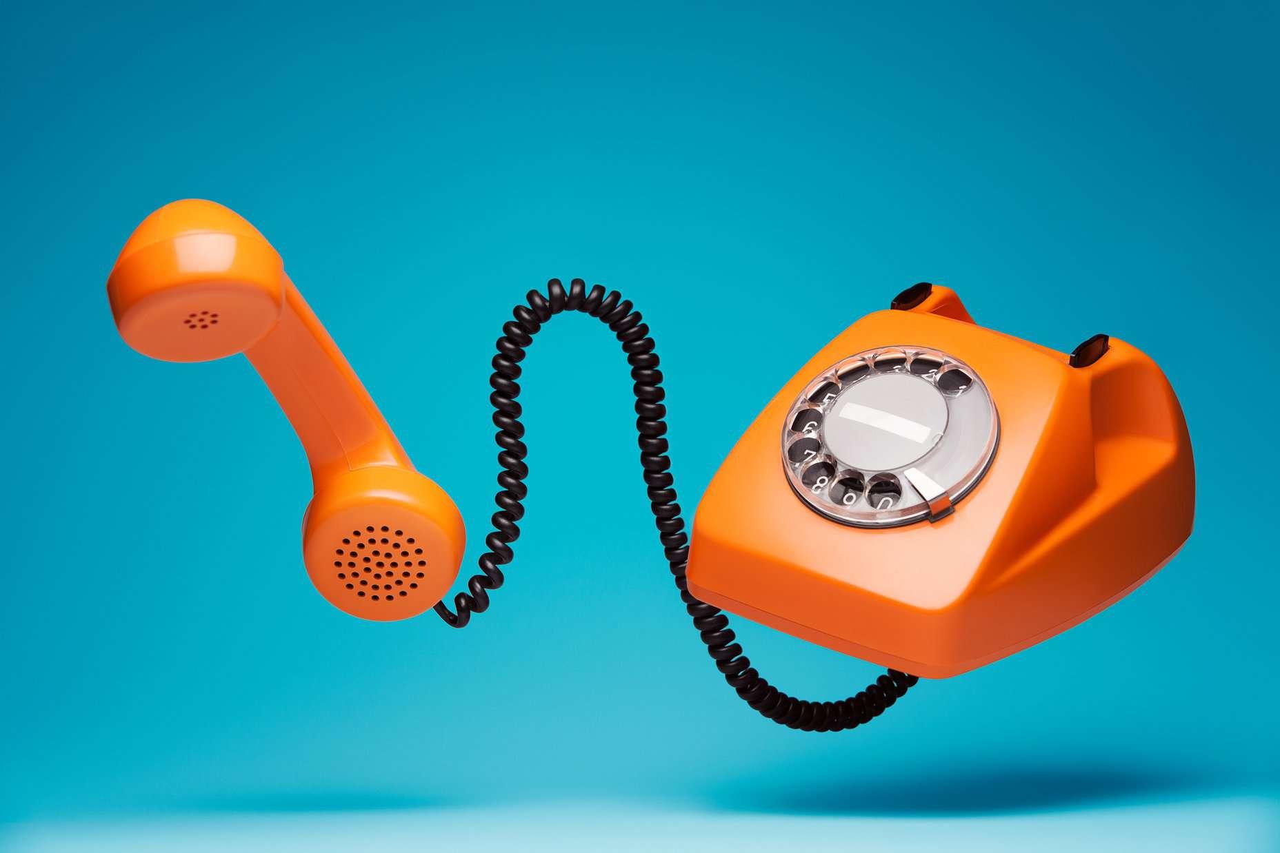 National Landline Telephone Day Wishes Images