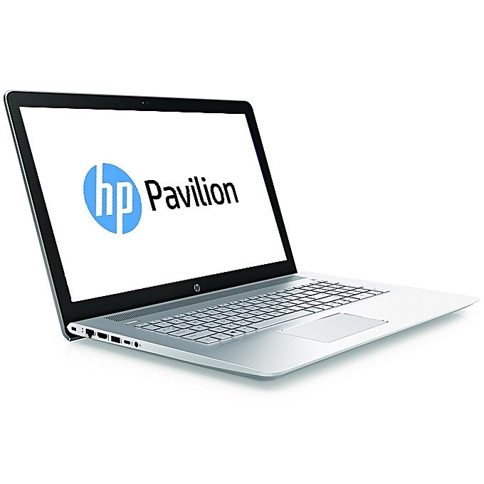 سعر ومواصفات لاب توب Hp Pavilion 17-ab001nx