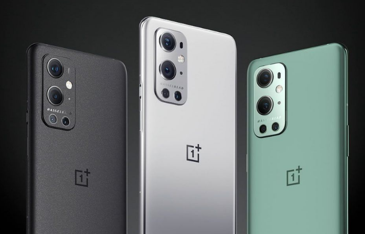 OnePlus 9 5G, OnePlus 9 Pro 5G and OnePlus 9R 5G launched in India