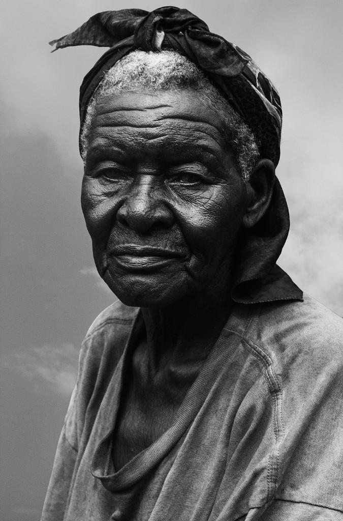 Las mujeres de Ghana que son acusadas de brujería porque siempre son ancianas
