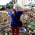 Confira a Programação do Domingo de Carnaval em Salvador.