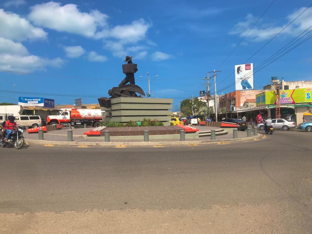 hoyennoticia.com, Invertirán $1500 millones para mejorar tráfico en Riohacha