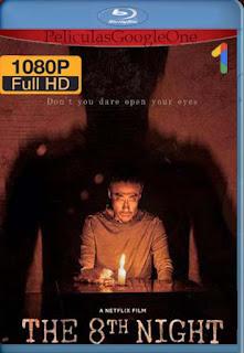 La 8ª Noche (2021)[1080p Web-DL] [Latino-Coreano][Google Drive] chapelHD