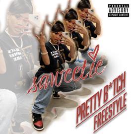 Pretty Bitch Freestyle Lyrics - Saweetie