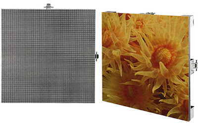 Cung cấp màn hình led p2 cabinet giá rẻ tại Bạc Liêu