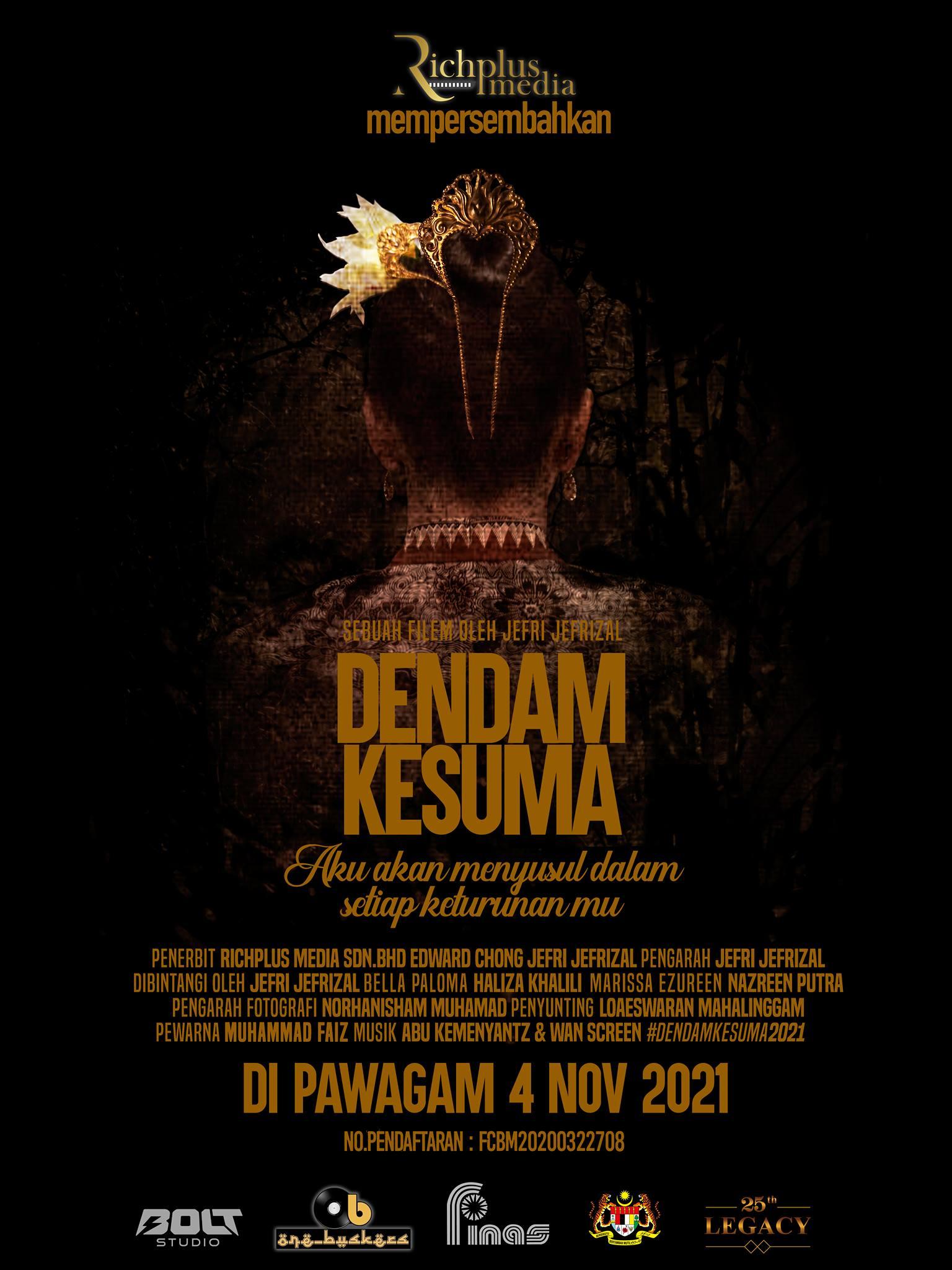 Dendam Kesuma