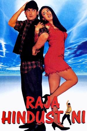 Download Raja Hindustani (1996) Hindi Movie 480p   720p WEBRip 550MB   1.5GB