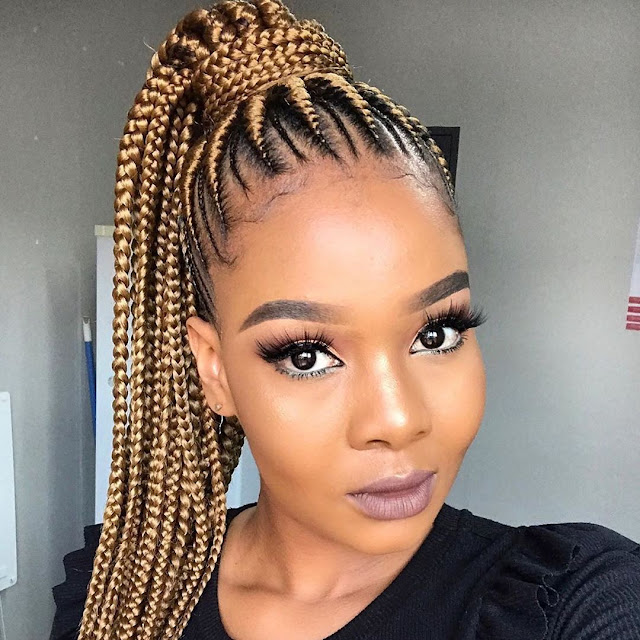 2019 Amazing Braids to Check Out