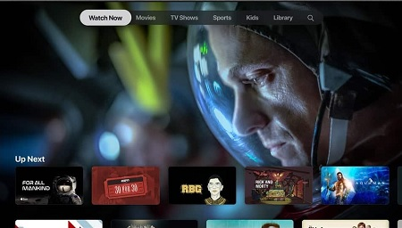 Reasons to subscribe to Apple TV Plus