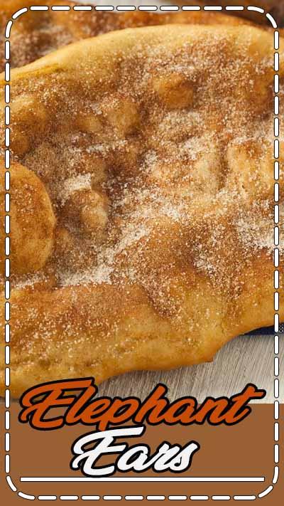 Recipe including course(s): Dessert; and ingredients: cinnamon, dry yeast, flour, milk, oil, salt, shortening, sugar