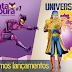 Gata Púrpura e Doutor do Tempo nos próximos lançamentos EB Comics