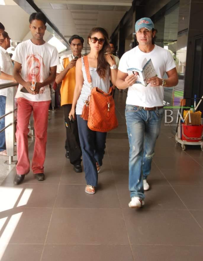 Saif Ali Khan and Kareena Kapoor 4 Latest Wallpapers ... Saif Ali Khan Wife List