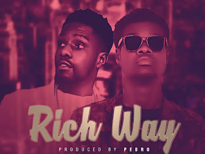 DOWNLOAD MP3: Enthral GZ – Rich Way