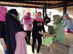 Warnai Hari Ibu, IPEMI Sidrap Gelar Bakti Sosial Peduli Kasih