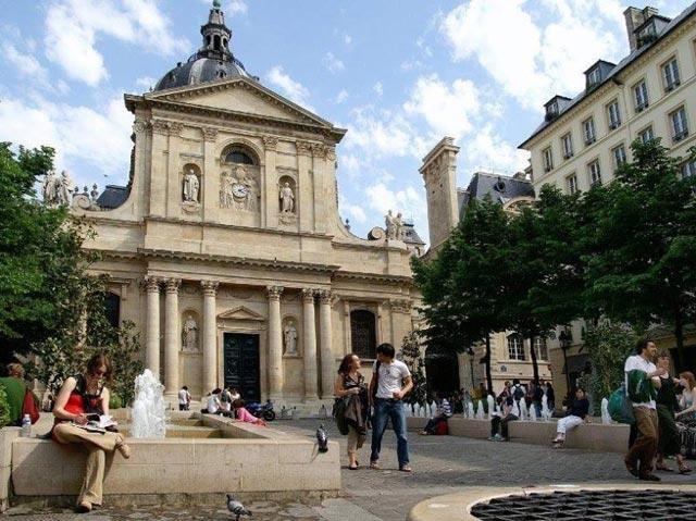 Trường Bách khoa Paris
