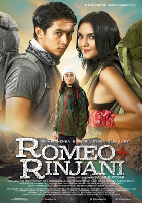 Download Film Romeo Rinjani (2015) WEB DL