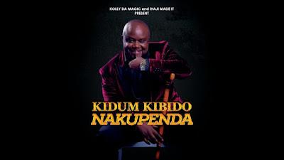 Audio | Kidum - Nakupenda