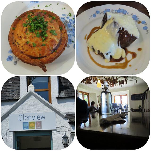 Skye Pie Cafe