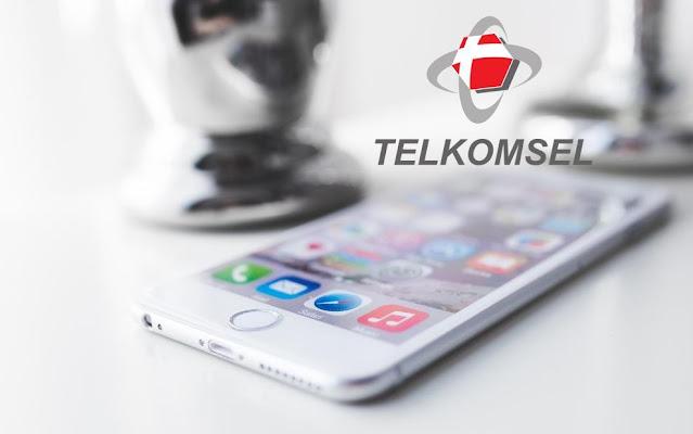 Promo Combo Sakti Max Telkomsel 2GB dan 6GB Rp 20 Ribuan