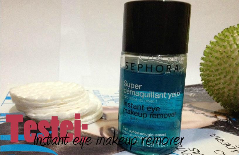 makeup remover sephora resenha anadodia ana do dia